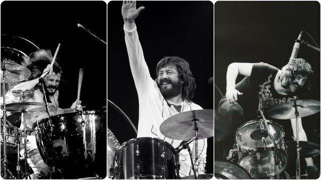 Джон Бонэм: один из величайших барабанщиков всех времен