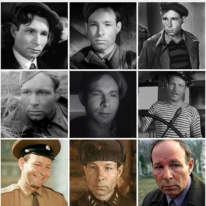 Юрий Соловьев заменил Василия Шукшина в фильме «Они сражались за Родину», а его имя даже не указали