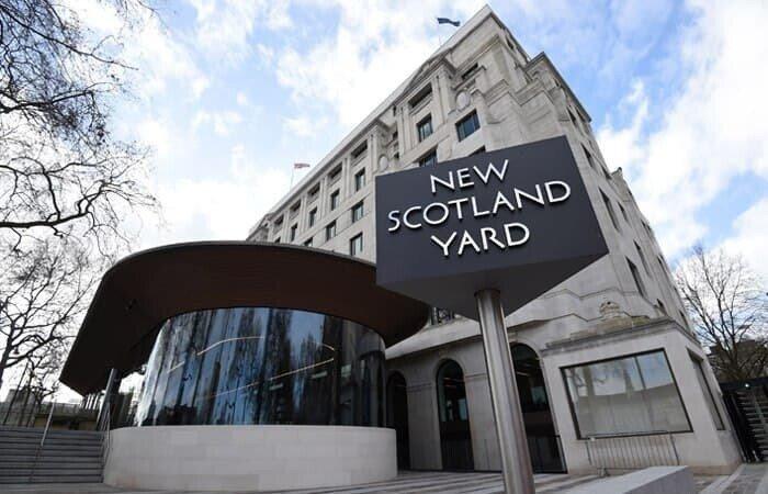 Почему лондонская полиция называется «Скотленд-Ярд»