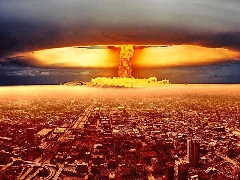 Сколько будет жертв в случае войны США и РФ
