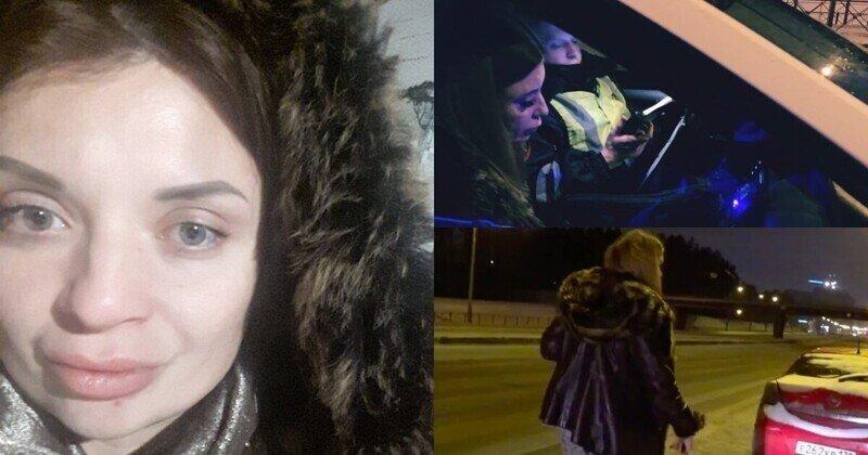 Нетрезвая пассажирка поделилась с водителем такси планами поехать в клуб, и тот сдал ее полиции