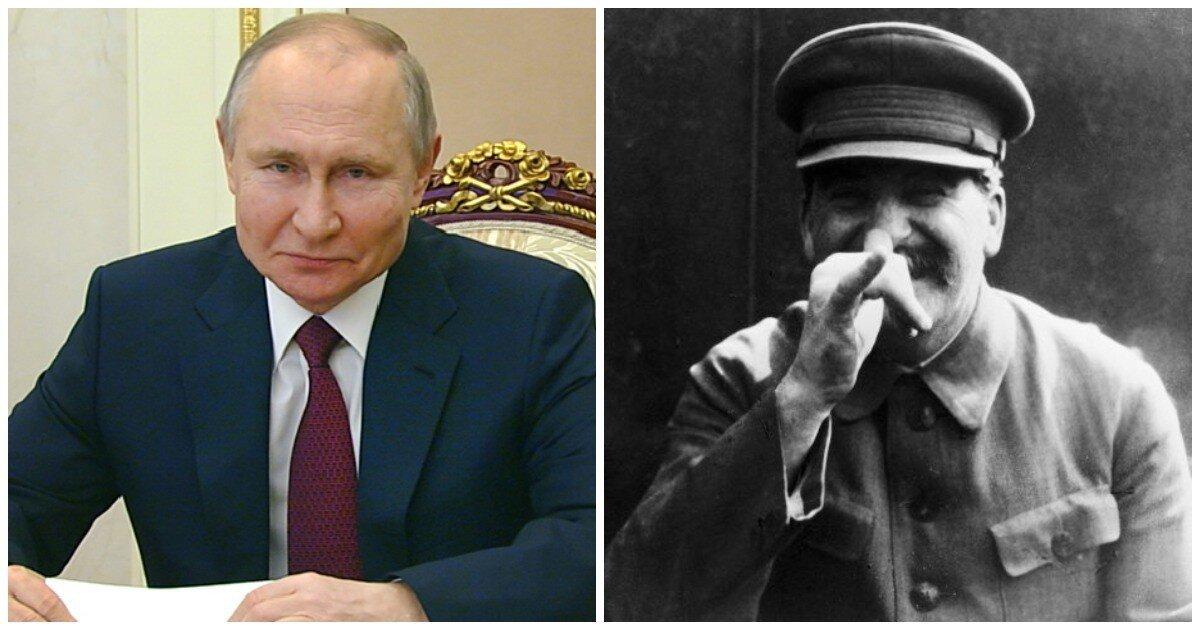 «Кто как обзывается, тот так и называется»: Путин ответил на обвинения Байдена