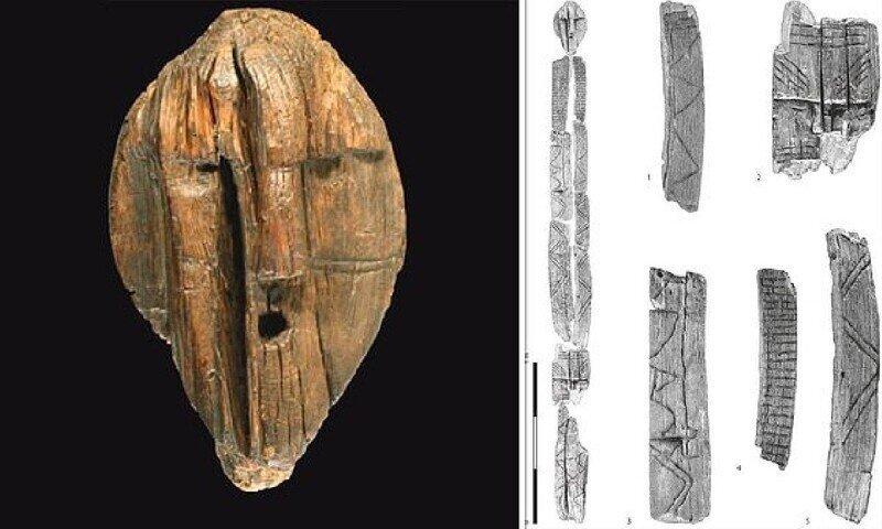 Шигирский идол оказался в два раза старше Стоунхенджа