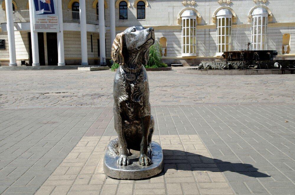 Белый Бим Черное Ухо: история о бесконечной собачьей преданности