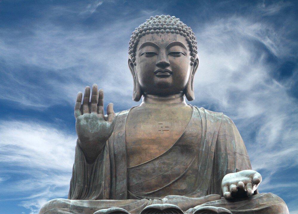 О чем свидетельствует необычная – удлиненная и вытянутая форма ушей Будды?