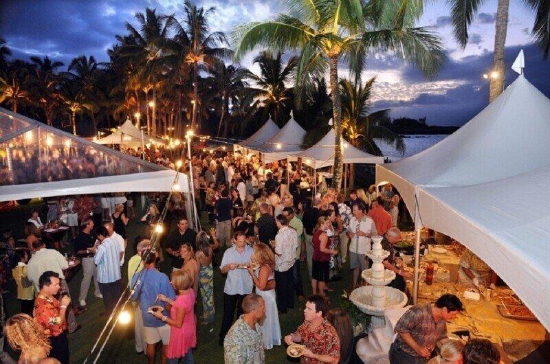 Самые необычные кулинарные фестивали мира
