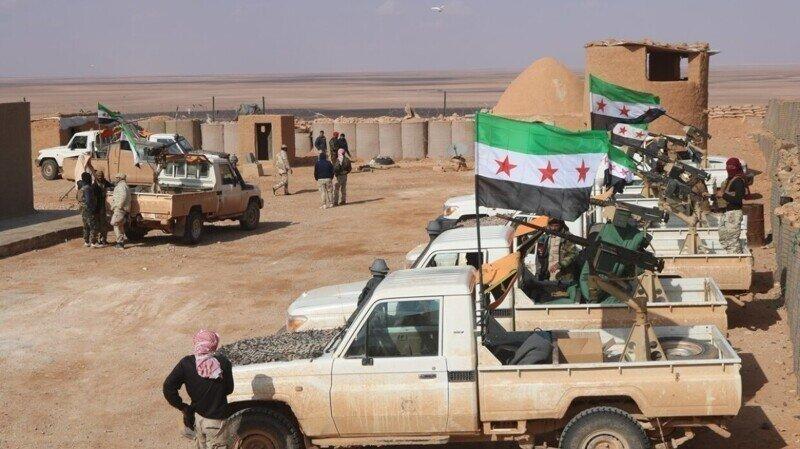 11 лет с момента начала операции ЦРУ в Сирии