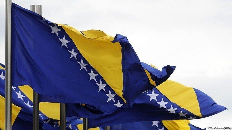 Босния и Герцеговина перешли на поставки газа через «Турецкий поток»