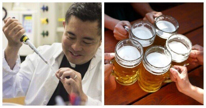 На Филиппинах создают вакцину от COVID-19, которую можно выпить с пивом