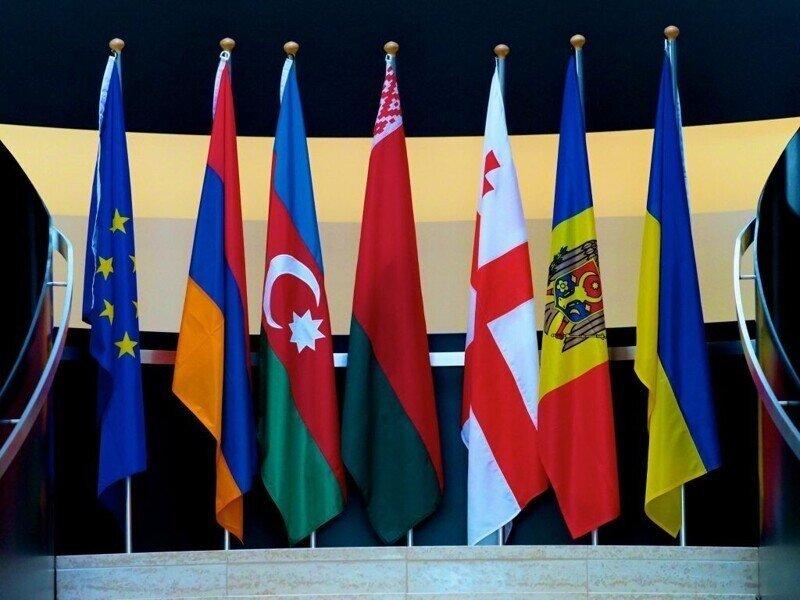 Геополитический коллапс «Восточного партнерства»