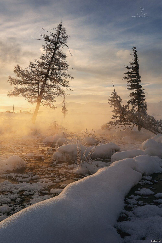 Курай, Республика Алтай