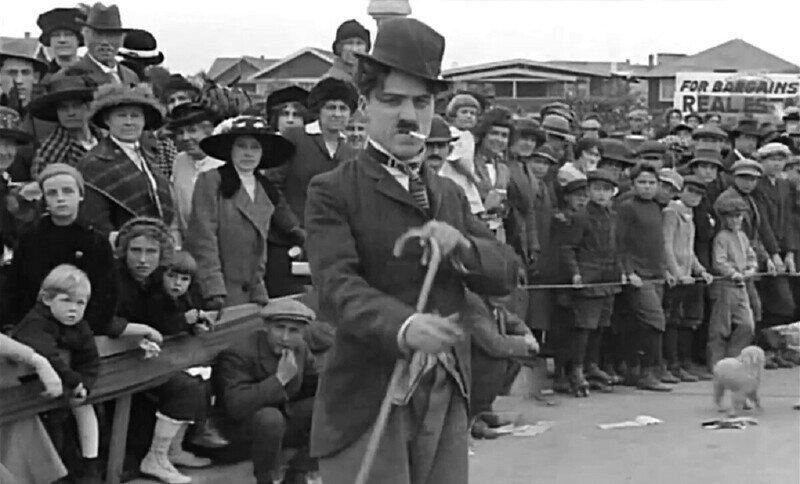 10 неожиданных фактов о Чарли Чаплине