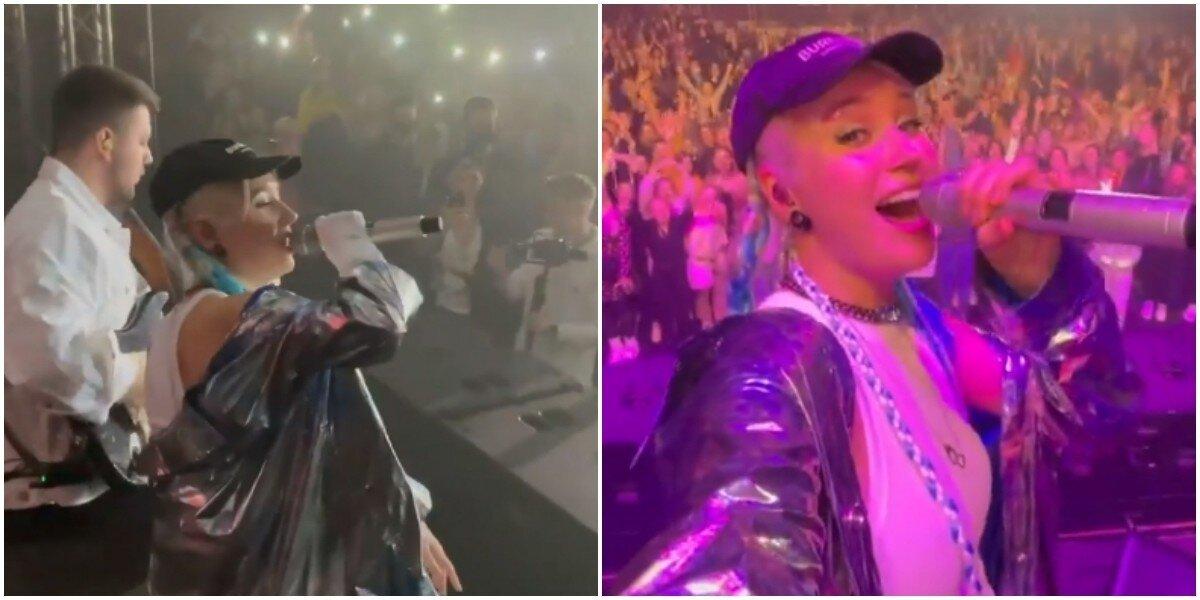 Общественность возмутилась масштабным концертом Клавы Кока и Нилетто в Пскове