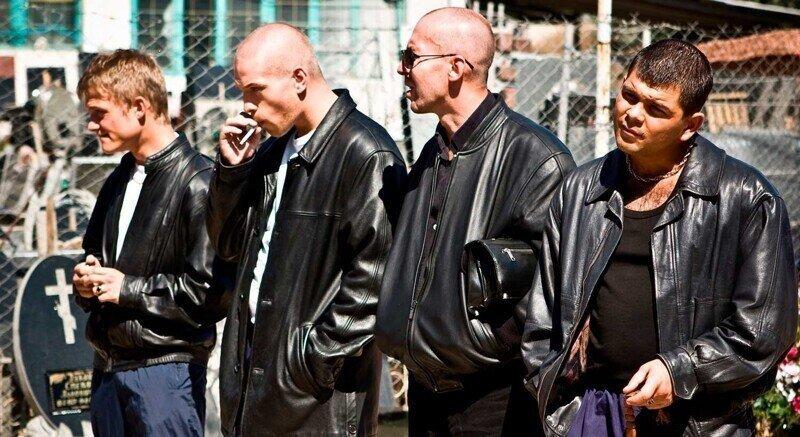 10 самых опасных преступных банд в мире
