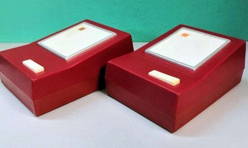 10 электронных устройств из СССР. Искатель скрытой проводки и игрушка с дозиметром