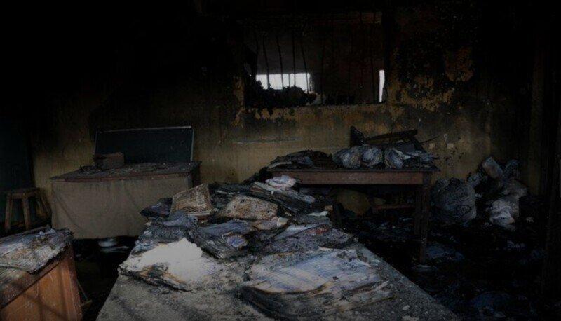 Боевики напали на тюрьму и освободили более 1800 заключённых