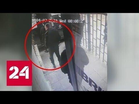 Трагедия во время учений в Нижегородском ЧОПе