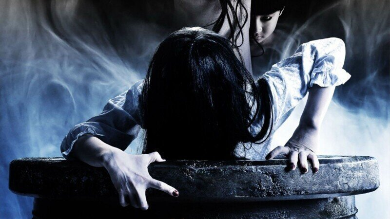 27 японских фильмов ужасов, которые не дадут заснуть ночью