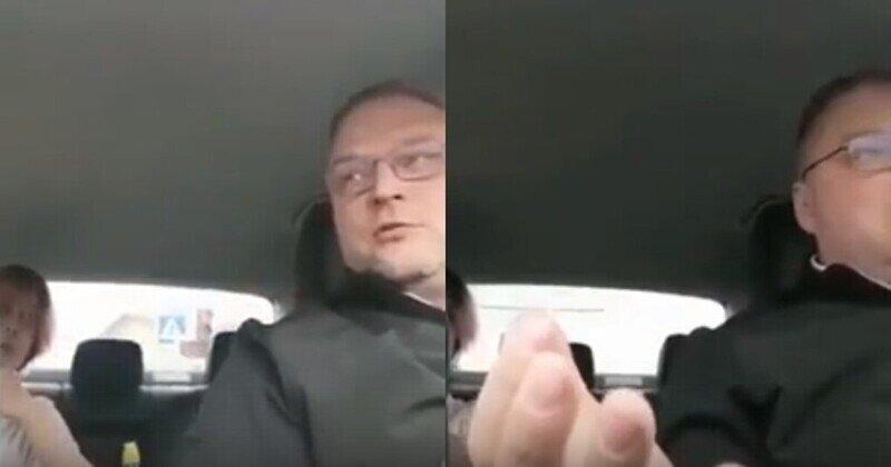 """""""Ты хотя бы разрешения спросил!"""": таксист высадил пассажира за закуренную электронную сигарету"""