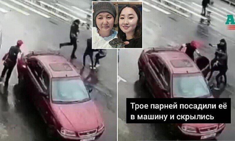 Похищение невесты обернулось убийством