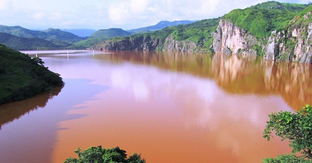 Ниос — самое смертоносное озеро планеты