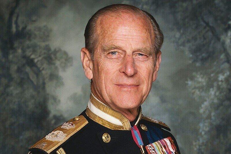 А кем по национальности был ушедший от нас Принц Филипп