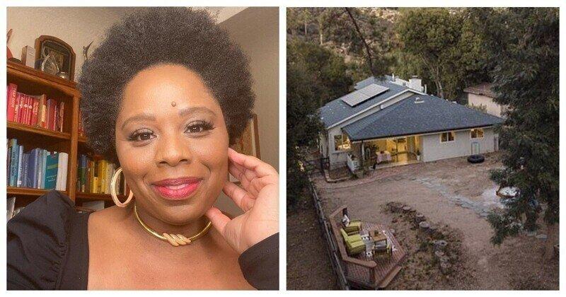 """Основательница движения Black Lives Matter прикупила дом в """"белом"""" районе"""