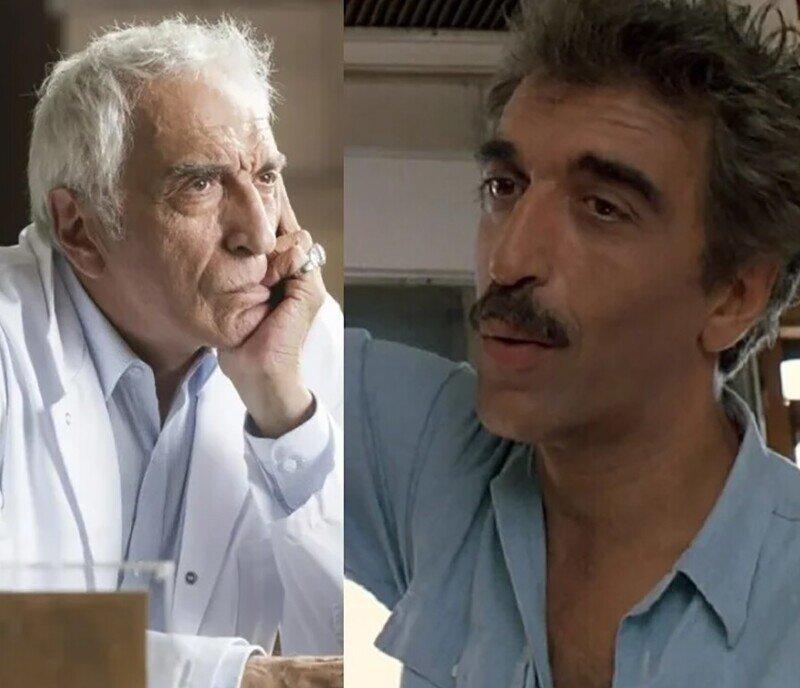 Молодой отец, звезда, певец: как живет актер Жерар Дармон из фильма «Паспорт»