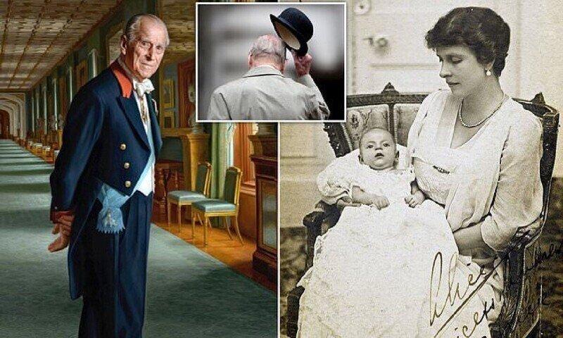 Потрясающие фотографии - ретроспектива жизни принца Филиппа, полной смеха и любви к своей семье