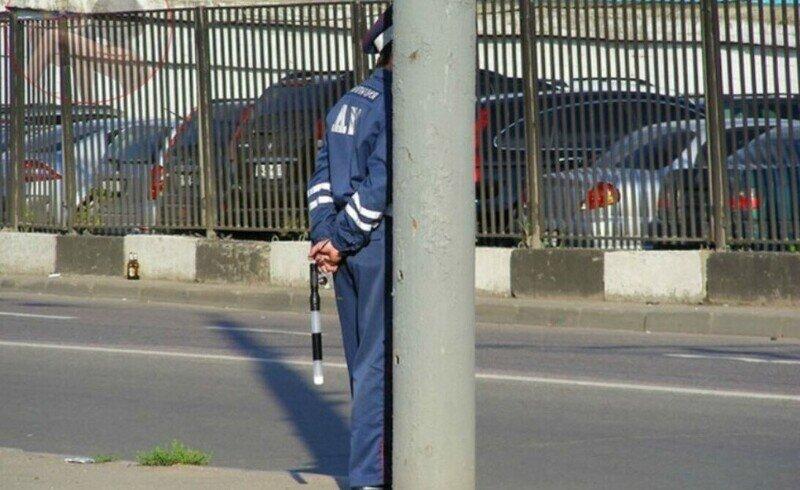 К лету в МВД российским водителям подготовили пакет - пакет штрафов