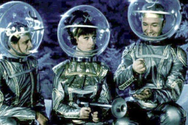 Такие же, как мы. Как показывали инопланетян в советском кино