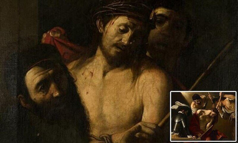 В Испании предположительно обнаружен утерянный шедевр Караваджо