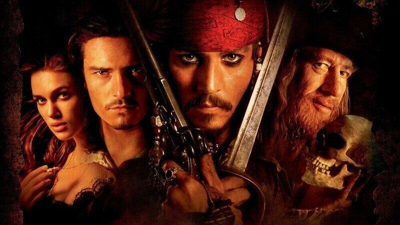 Режиссер «Пиратов Карибского моря»: 1-я часть могла быть провалом!