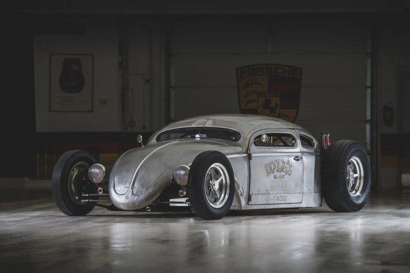 VW Beetle Death: почему символ любви начал нести смерть?!
