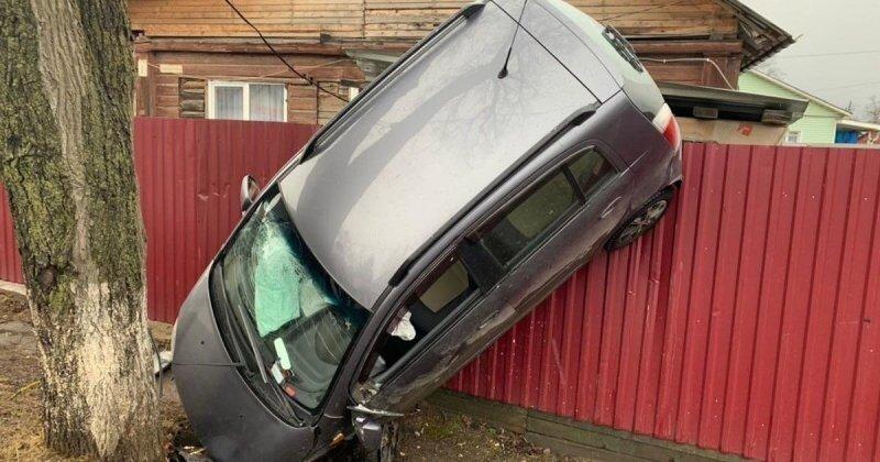 Второй день рождения пешехода: лихач едва не сбил мужчину во Владимирской области