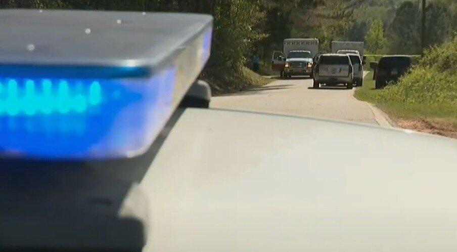 Вот почему они сначала стреляют, затем спрашивают: 3 полицейских ранено при погоне за двумя неграми в Джорджии