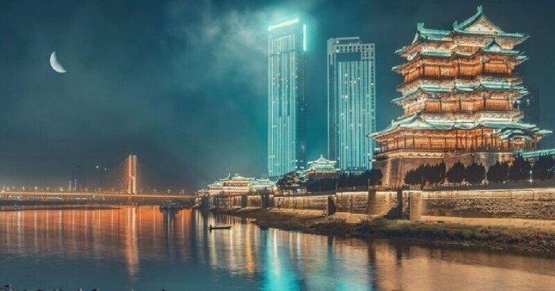 20 удивительных фактов о Китае