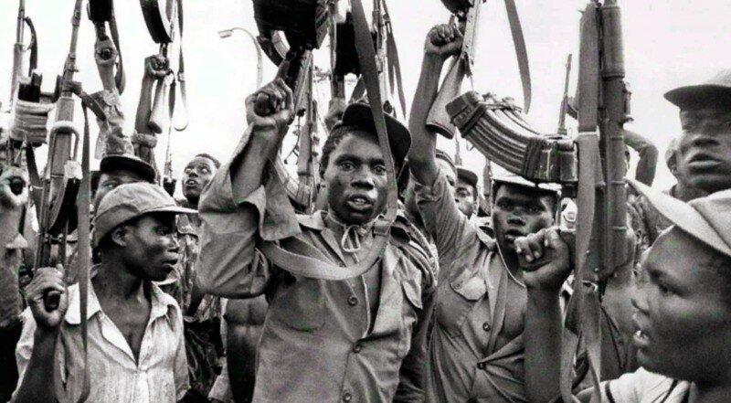 158 дней ада. Как в 1983 году африканские повстанцы захватили в плен 24 геолога из СССР