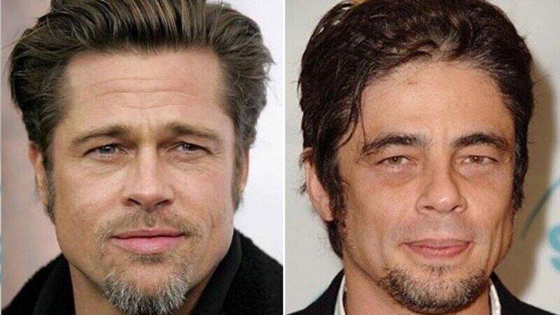 Как две капли воды: знаменитости, которых часто путают из-за схожей внешности