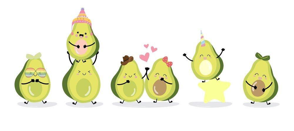 Что послужило причиной общемировой помешанности на авокадо?