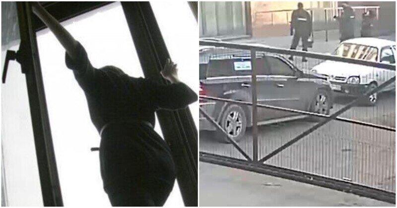 В Барнауле девушка выпрыгнула из окна, спасаясь от сутенерши