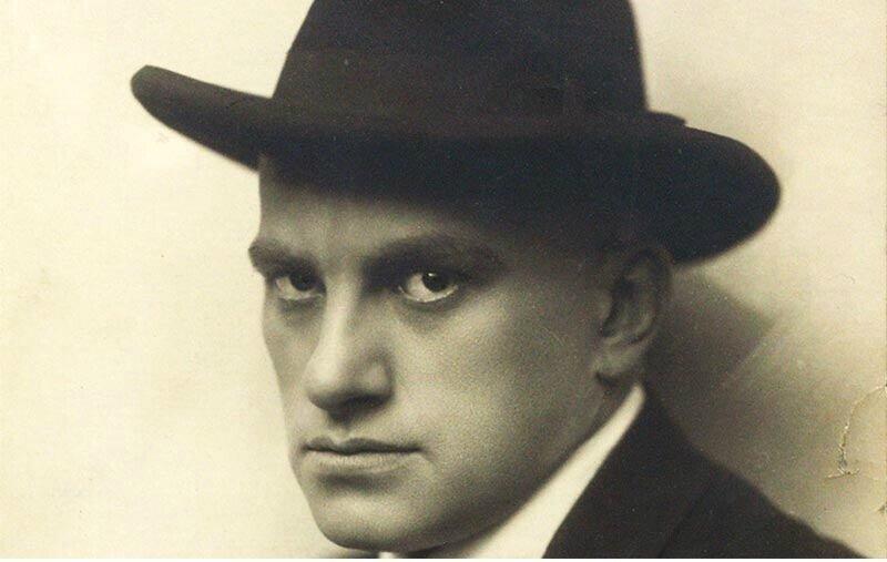 14 апреля 1930 года. Самоубийство Владимира Маяковского