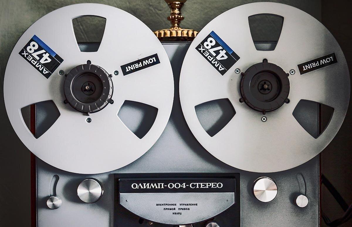 10 редких моделей советской аудиотехники. Экстравагантные разработки эпохи СССР