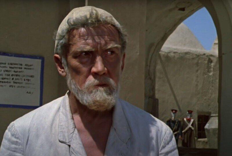 """""""Они же взяли самые дорогие ковры, это же 11-й век!"""" Что стало с актером, сыгравшим хранителя музея"""