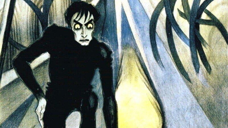Каким был первый фильм ужасов?
