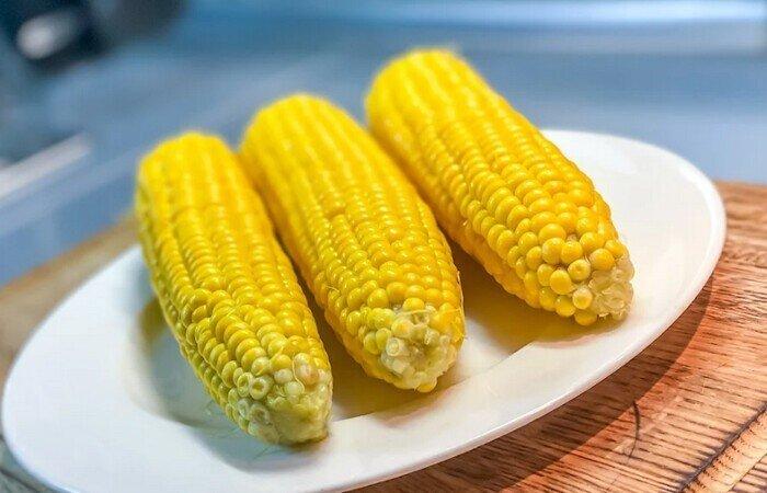 Оказывается, я всю жизнь неправильно варил кукурузу. Ну ё-маё