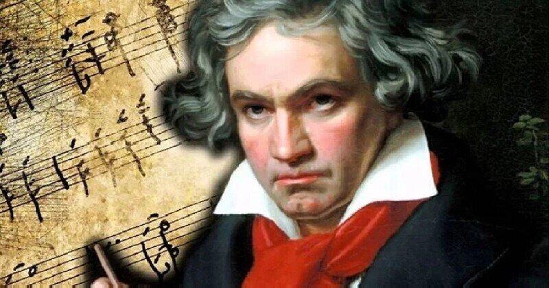 42 примечательных факта о жизни Людвига ван Бетховена