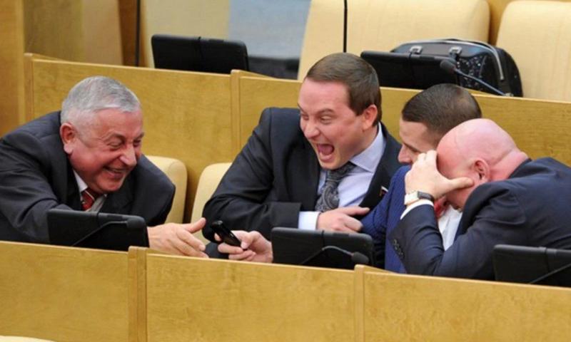 Депутаты Госдумы РФзадекларировали полхутора вФинляндии,кладовку и часовню