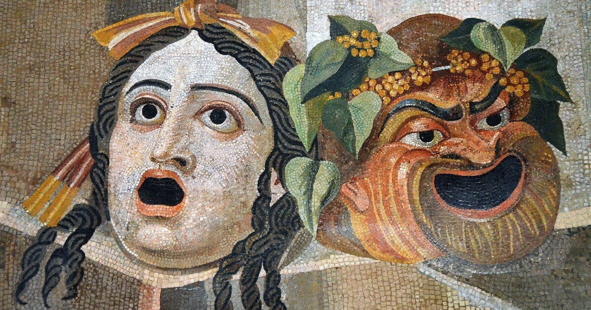 Исторические факты о Древнем Риме, которые очень похожие на ложь