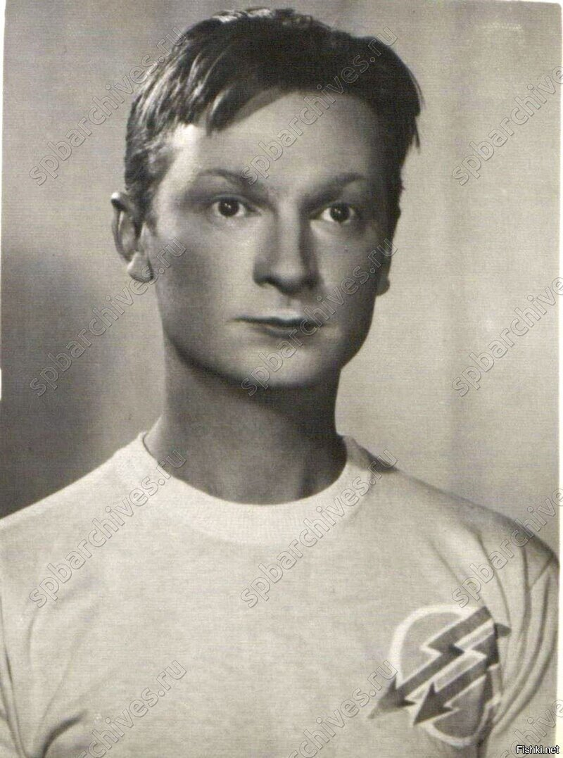18 апреля 1917 года родился Георгий Вицин